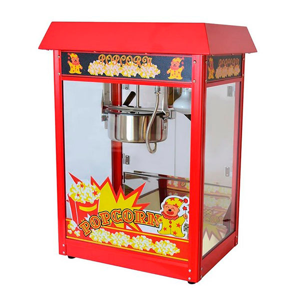 Аппарат, предназначенный для создания попкорна