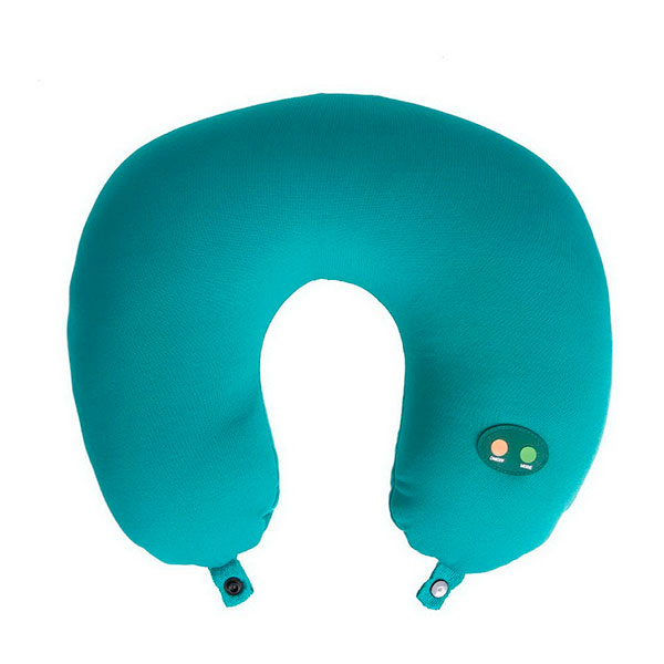 U-образная подушка для шеи