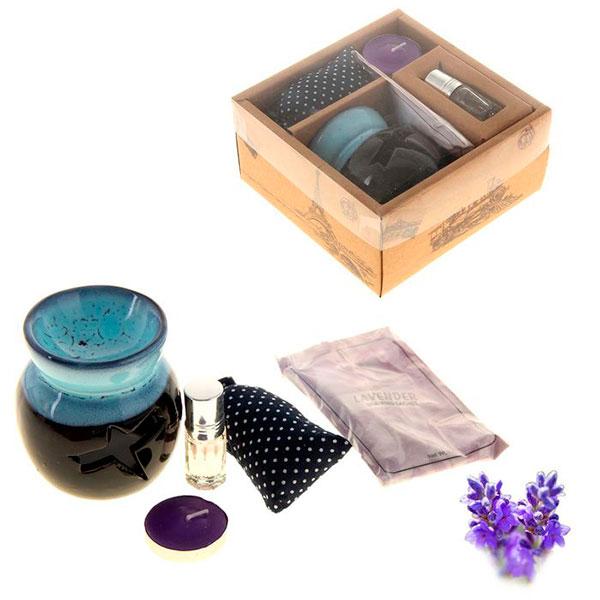 Специальный набор для ароматерапии