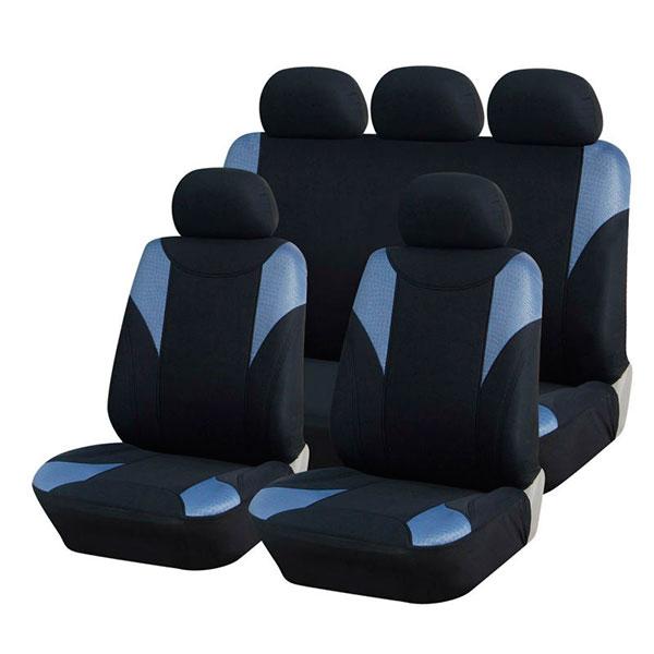 Набор сменных чехлов для автомобильных сидений