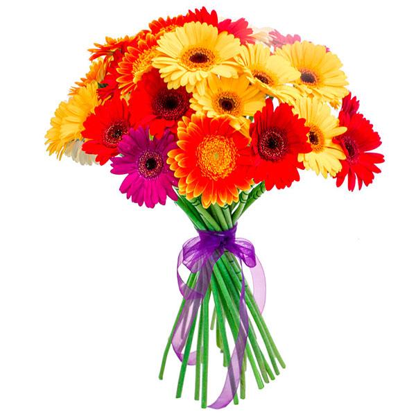 Букет или композиция из любимых цветов