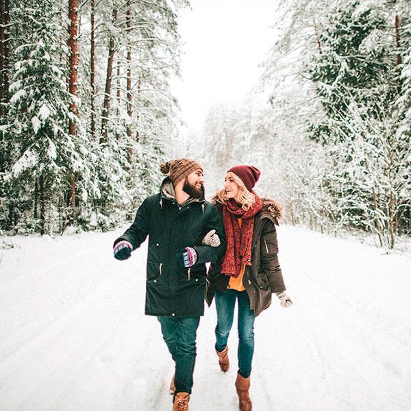 Незабываемое романтическое приключение