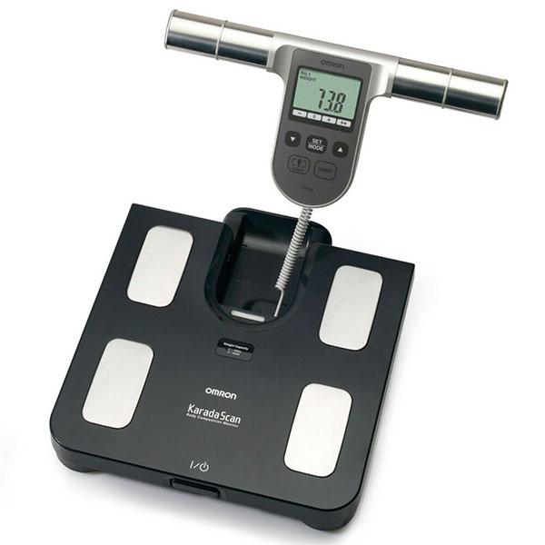 Весы с функцией диагностики