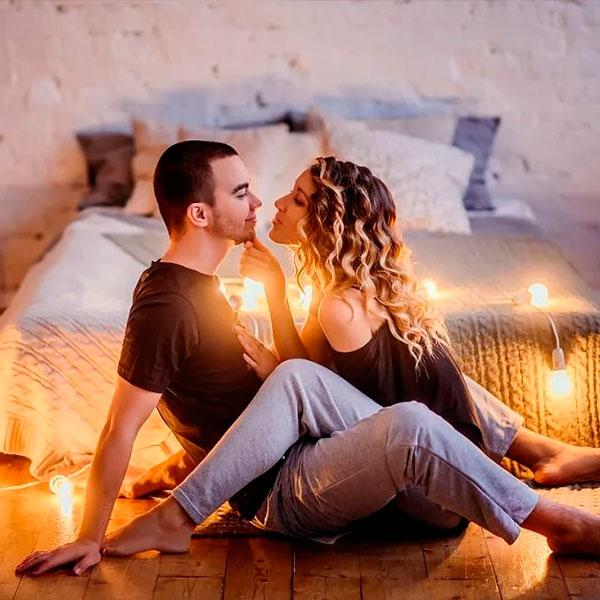 Фотосессия в стиле «love story»