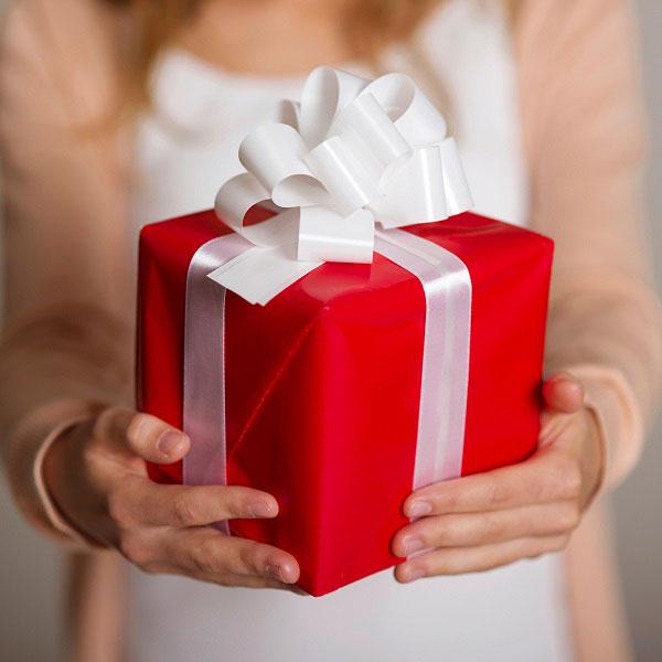 Правила выбора подарка