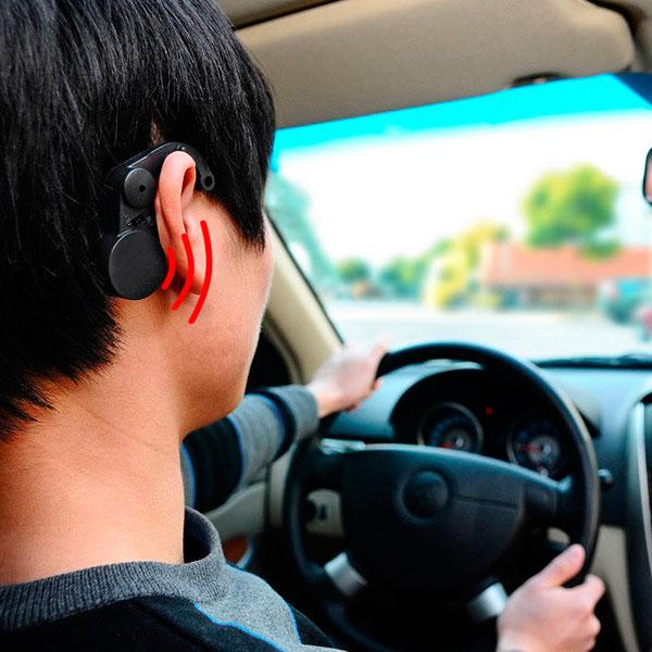 Антисон для водителя -