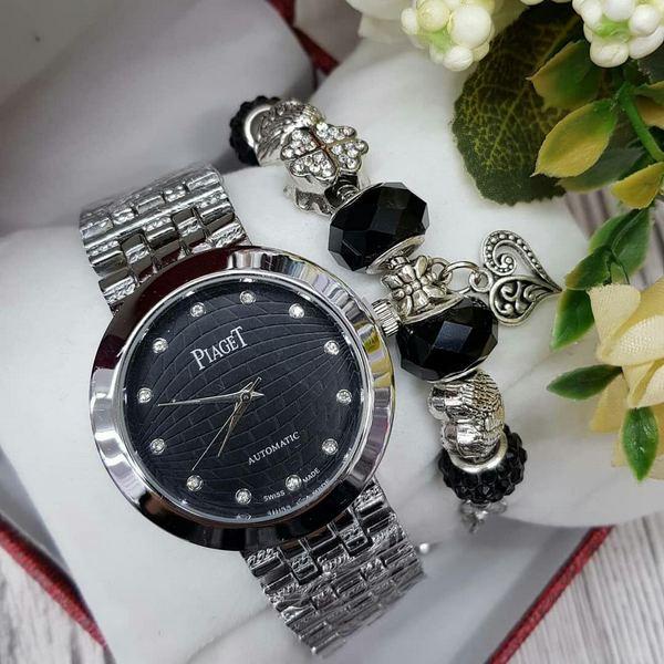 Роскошный подарок для свекрови – наручные часы