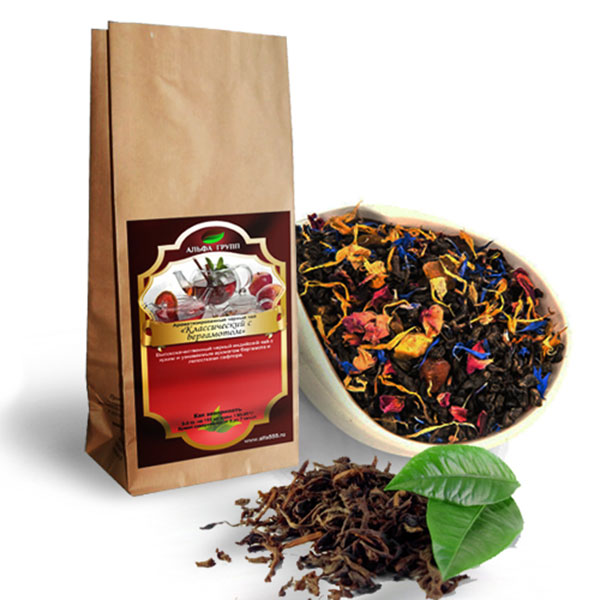 Коллекционный чай или редкий сорт кофе