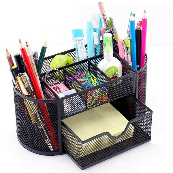 Удобный и оригинальный органайзер для рабочего стола