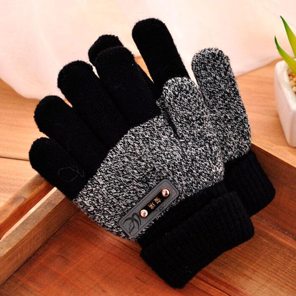 Хорошие тёплые перчатки