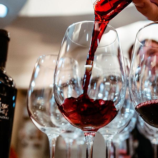 Сертификат на дегустацию вина