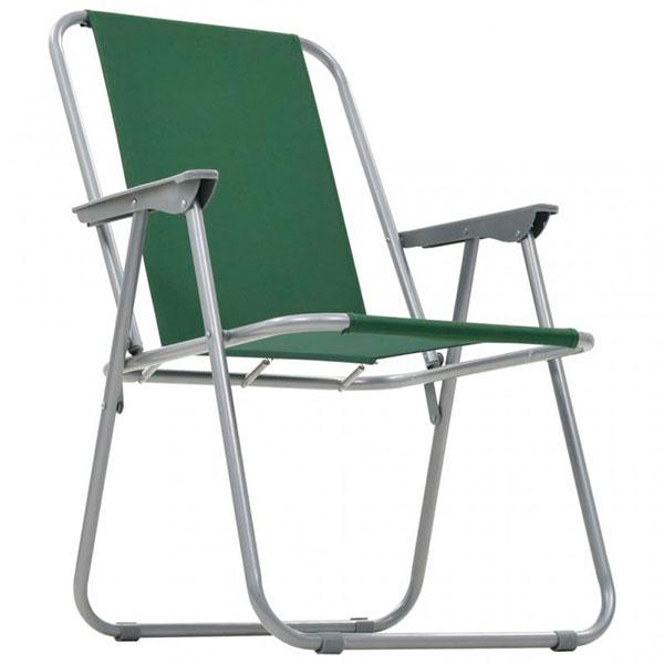 Удобный складной стул