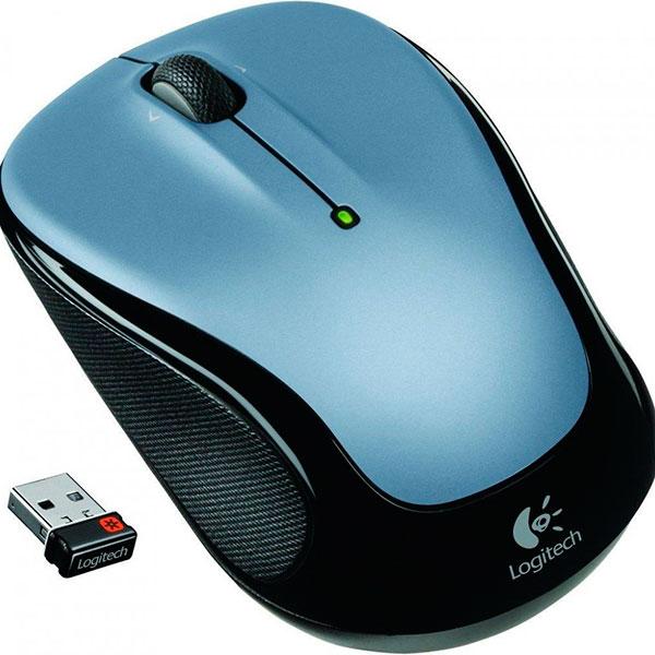 Удобная беспроводная мышь