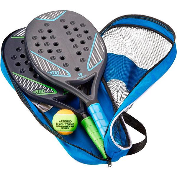 Хорошие ракетки для игры в теннис