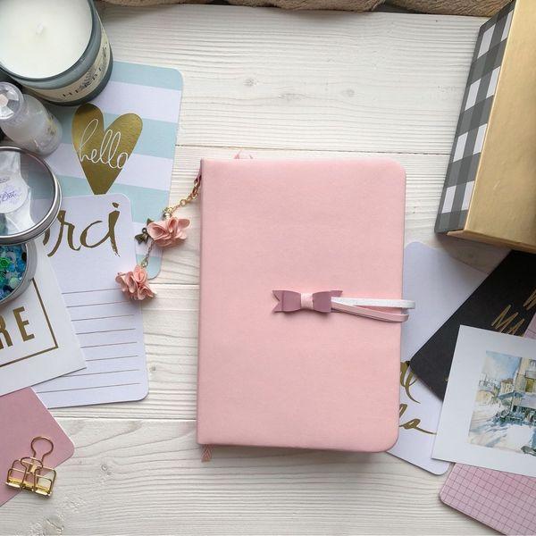Симпатичные ежедневники – милый и полезный презент