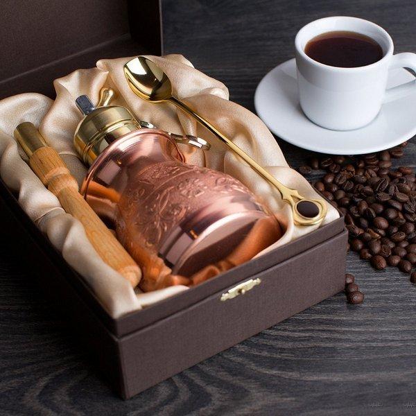 Подарочный набор для кофемана