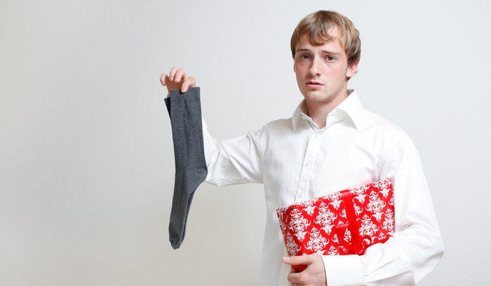 Список самых плохих подарков на 23 февраля