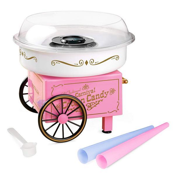 Аппарат для приготовления сахарной ваты
