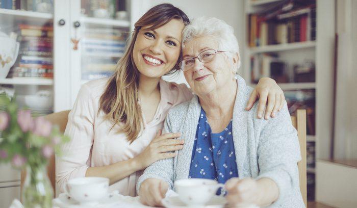 75 идей подарков бабушке на 8 марта