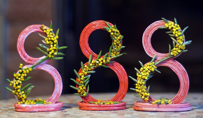 99 идей подарков сестре на 8 марта