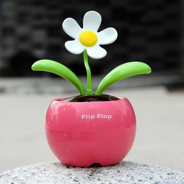 Танцующий цветок Flip Flap