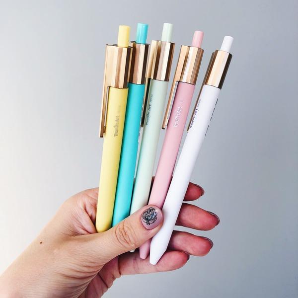 Стильные ручки