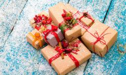 Список недорогих подарков на Новый год 2019